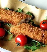 Mama Eat Napoli - Molto piu che Gluten Free