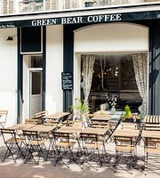 Green Bear Coffee Prefecture
