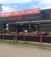 Ninkasi Champagne