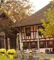 Restaurant Alter Tobelhof