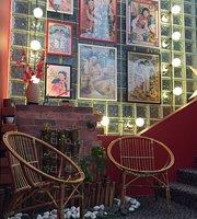 Chinaz Cafe