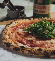 Pizza Meccanica