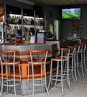 Água Plaza Snack-Bar