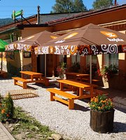 Restauracia Hranica