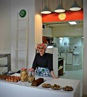Milini Slatkiši Cake Shop