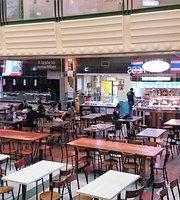 Paramount Food Court