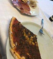 Pizzeria Ciack DI Fogazzi Mario & Gianbattista Snc
