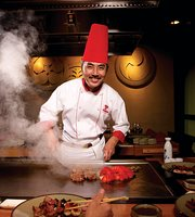Benihana 247 Of 4 011 Restaurants In Las Vegas