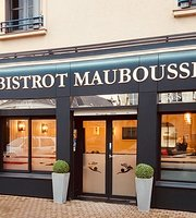 Bistrot Mauboussin