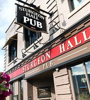 ‪Sturgeon Hall Pub‬