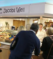 Jacob's Well cafe