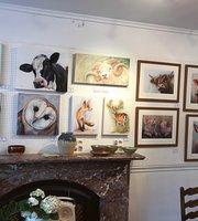 Delphine Art Studio
