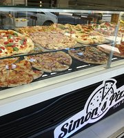 Simon's Pizza