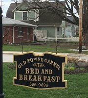 Old Towne Carmel Bed And Breakfast Prices B B Reviews In