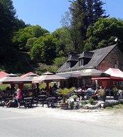 Cafe de L'Abbaye
