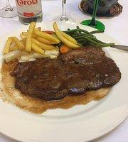 Hotel A La Vignette Restaurant