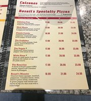 Rosati's Pizza - Mt. Dora