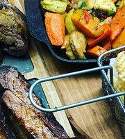 Chiquin Carnes asadas