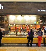 Mezeh Mediterranean Grill (Annapolis)