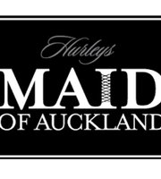 Maid of Auckland