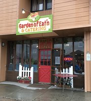 Garden Of Eat'n & Catering