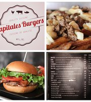 Capitales Burgers