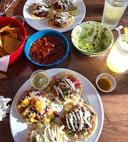 Urban Eats Grill and Cantina