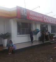 Churrascaria Conesul 1