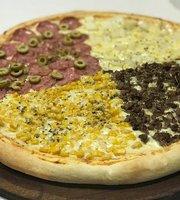 Pizzas Caseras Van
