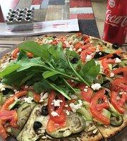 Pizza Palermo 2 Go