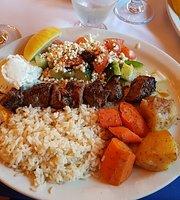 Asteras Greek Taverna