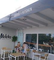 Moloko Cafe
