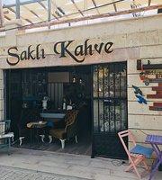 SaklI Kahve Cappadocia