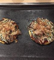 Okonomiyaki Ju