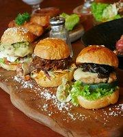 Garamerica Restaurant & Lounge