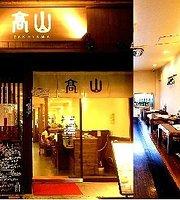 京のおばんざい 酒処 高山