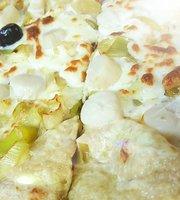 Pizzéria et Brasserie Les Galets