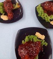 Ayam Jingkrak Mbax Ardilla