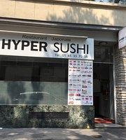 Hyper Sushi