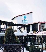 Akua Garden Restaurant