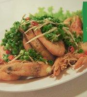 Gugu's - Cocina China