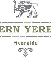 Tavern Yerevan Riverside