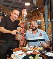 La Chirigota Burger & Cocktail Bar