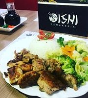 Oishi Temakeria