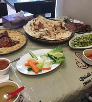 Diwan Al Mandi Restaurant