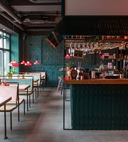 NEON streetfood bar
