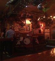 Klub Corba Kafe