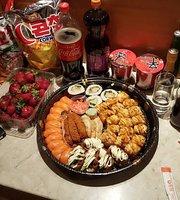Mount Sushi