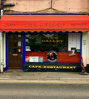 The Galley Cafe - Licensed Restaurant