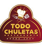 Restaurante Todo Chuletas